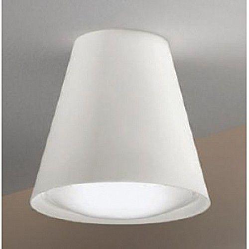 lampa sufitowa CONUS LED 100 biała, LINEA LIGHT 7251