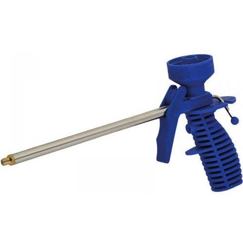 Pistolet do pianki montażowej DEDRA 1201-20, 1201-20