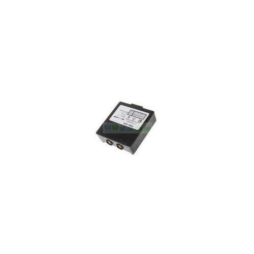 Bateria Hetronic Ergo Nova FBH900 FBH 900 68300510 68300520 600mAh 5.8Wh NiMH 9.6V