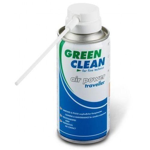 Green Clean sprężone powietrze 150 ml, kup u jednego z partnerów