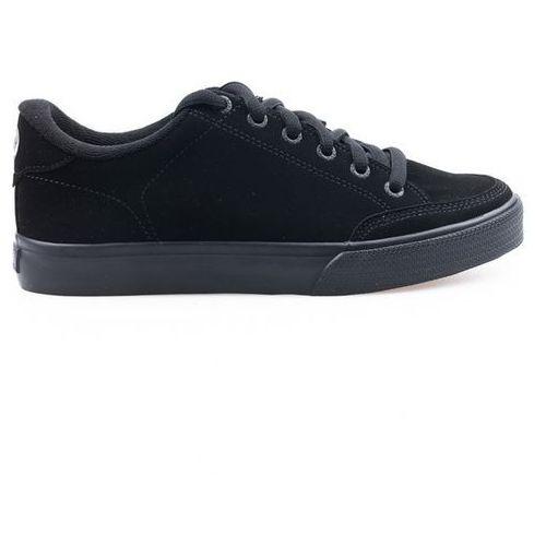 buty CIRCA - Lopez 50 Black/Black/Synthetic (BKBKS) rozmiar: 45, kolor czarny