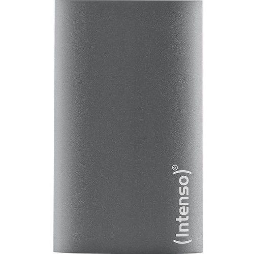 Intenso Dysk SSD zewnętrzny 512GB 1,8'' USB 3.0 Antracyt (4034303025428)