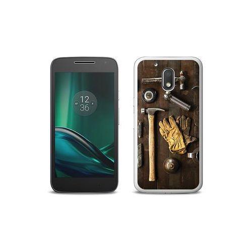 Foto Case - Lenovo Moto G4 Play - etui na telefon Foto Case - narzędzia, kup u jednego z partnerów