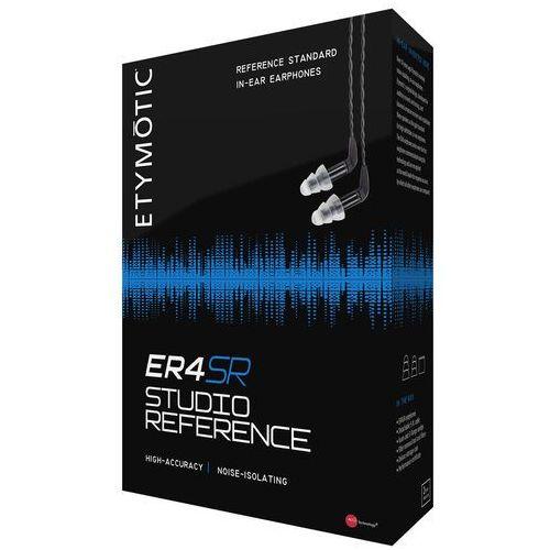 Etymotic ER4SR - Dostawa 0zł! - Raty 30x0% lub rabat!