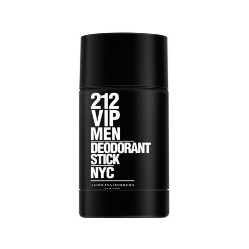 Carolina herrera  212 vip men - (m) dezodorant sztyft 75 ml (8411061723814)