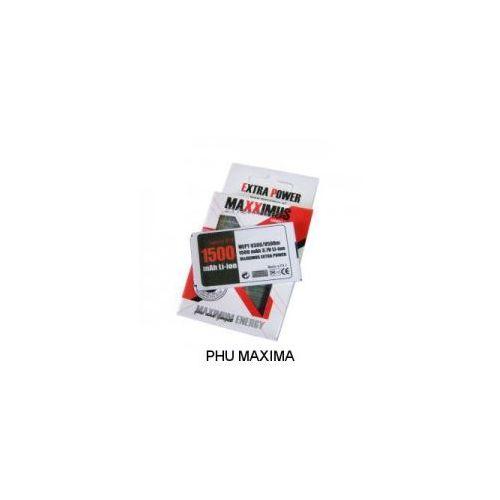 Bateria motorola v500/300 1500mah li-ion marki Maxximus