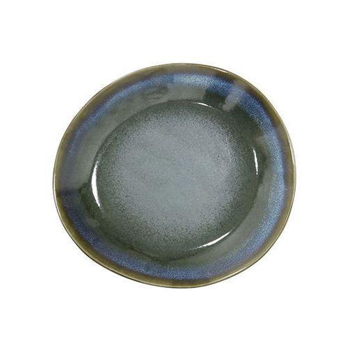 Hk living talerz ceramiczny 70's: mech ace6762