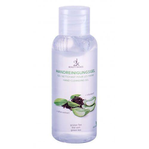 2K Hand Cleansing Gel antybakteryjne kosmetyki 100 ml unisex