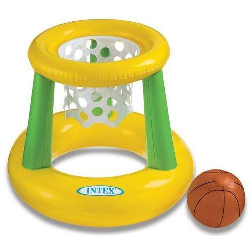 Koszykówka wodna INTEX 58504 + DARMOWY TRANSPORT! + Zamów z DOSTAWĄ JUTRO! (0078257585045)