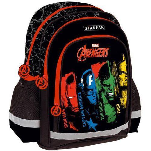 Plecak szkolny Avengers 372432 - Starpak
