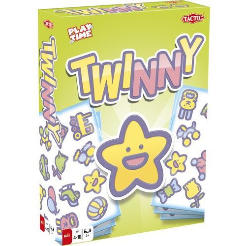 TACTIC Play time: Twinny (52566)