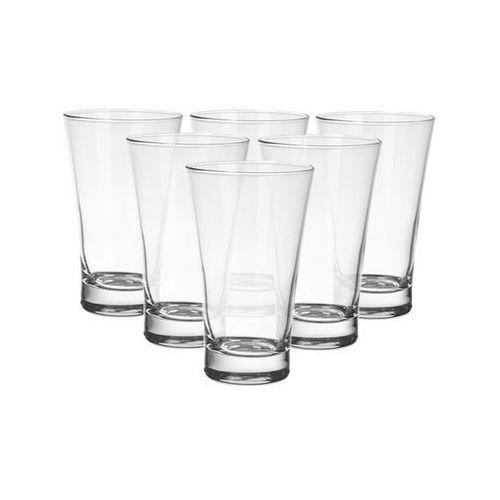 Ambition  celebrate komplet szklanek - 6 sztuk 350 ml