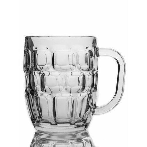 Tom-gast Kufel do piwa dimple stein | 570 ml
