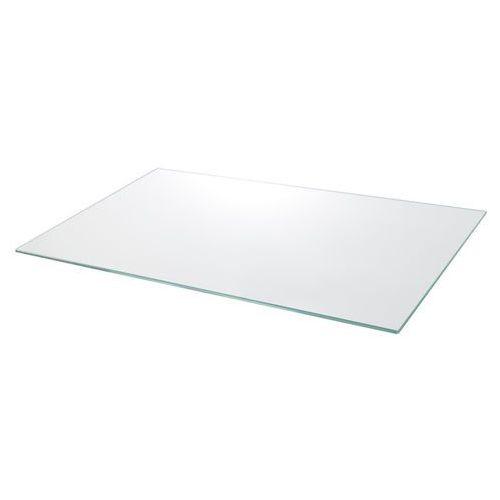 Półka szklana imandra 35,8 x 32 cm marki Goodhome