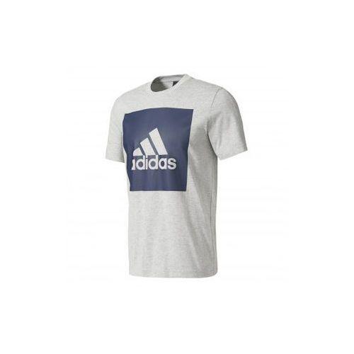 Adidas T-shirt essential box logo