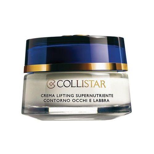 Collistar super odżywczy krem liftingujący okolice oczu i ust 15 ml - collistar (8015150240208)