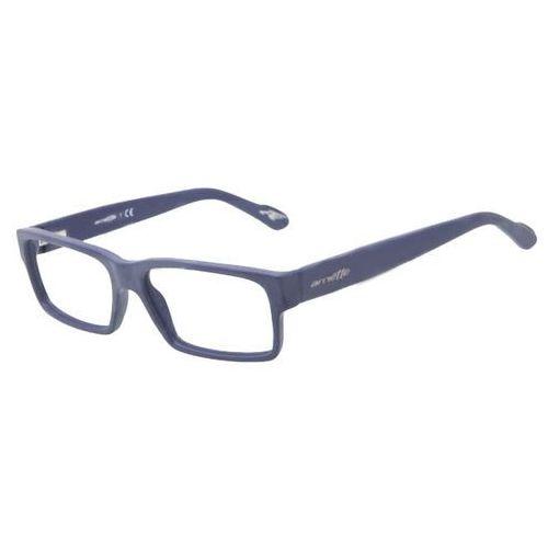 Arnette Okulary korekcyjne  an7059 frontman 1137