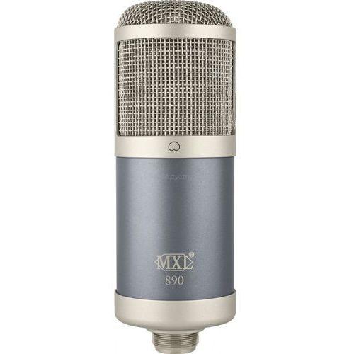 MXL 890 - Mikrofon pojemnościowy - produkt z kategorii- Mikrofony