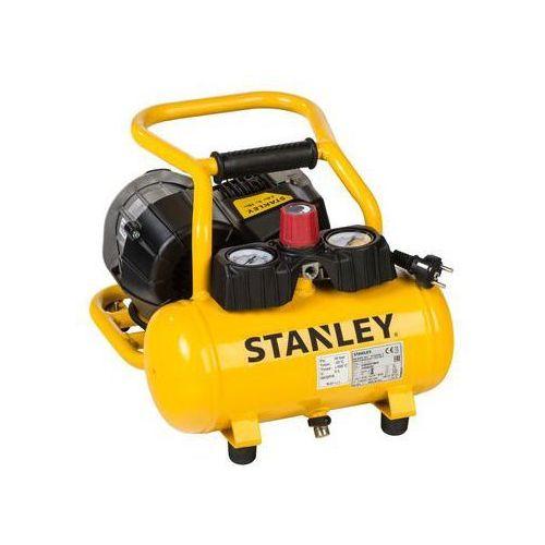 Stanley Kompresor olejowy 5 l hybr404stn644