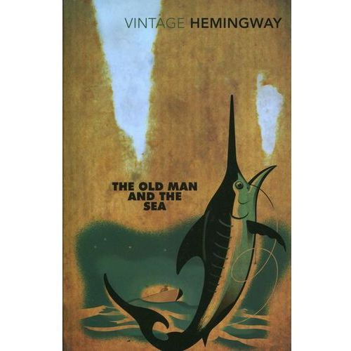 Old Man and the Sea, E. Hemingway