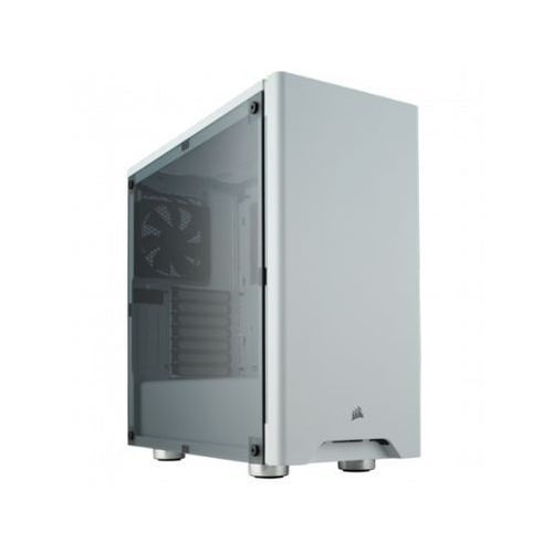 CORSAIR Carbide Series 275R ATX Mid-Tower Biała CC-9011131-WW, CC-9011131-WW