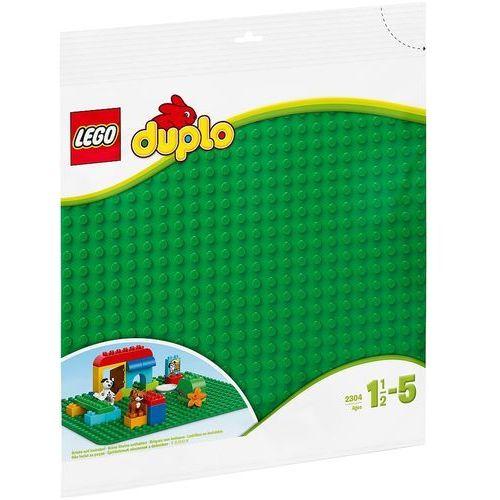 Lego DUPLO Płytka budowlana 2304 - BEZPŁATNY ODBIÓR: WROCŁAW!
