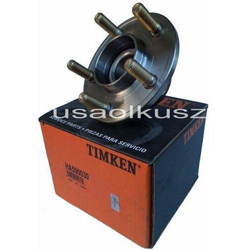 Timken Przednia piasta dodge charger 2wd -2014
