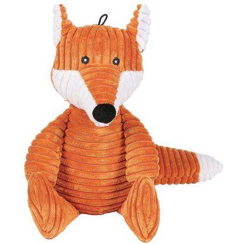 Happypet Miękka zabawka dla psa w kształcie lisa marki