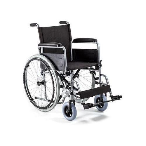 h011b wózek inwalidzki stalowy wózek inwalidzki stalowy marki Timago