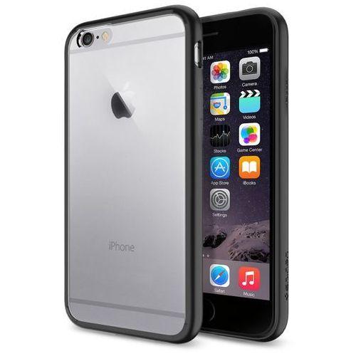 Etui SPIGEN SGP10952 do iPhone 6 (4.7) Czarny - sprawdź w wybranym sklepie
