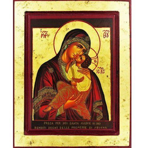 Ikona matka boża czuła wg. sofronowa marki Produkt grecki