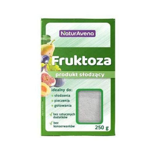 Fruktoza 250g - NaturAvena