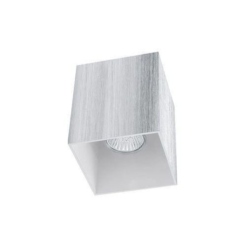 EGLO 91195 - Lampa sufitowa BANTRY 1xGU10/35W, THK-064245