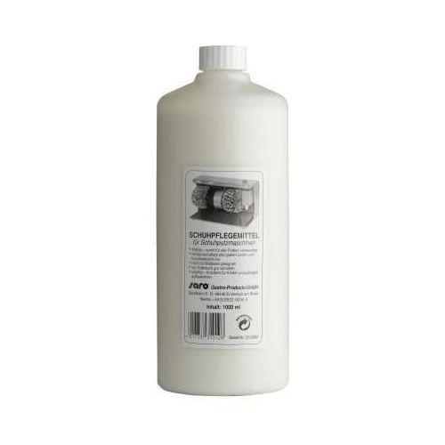 Outlet - płyn do czyszczenia butów - 1000 ml marki Saro