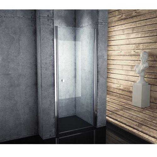 Drzwi prysznicowe ANCONA QP10-80 Atrium