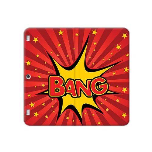 Flex Book Fantastic - Lenovo Tab 2 A10-30 - etui na tablet Flex Book Fantastic - bang, ETLN329FBFCFB093000