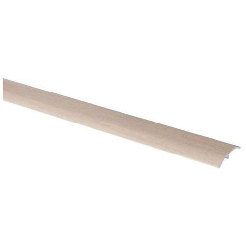 Profil progowy aluminiowy 4 w 1 GoodHome 37 x 930 mm decor 190 (3663602536512)