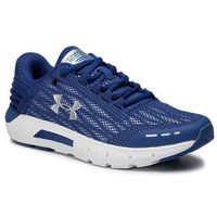 Under armour Buty - ua charged rogue 3021225-403 blu