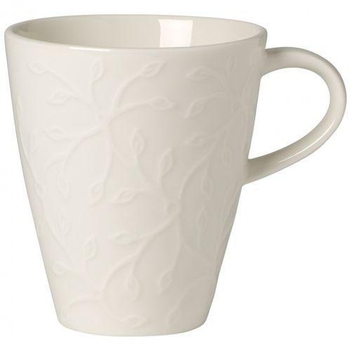 Villeroy & boch - caffé club floral touch - mały kubek (pojemność: 0,2 l)