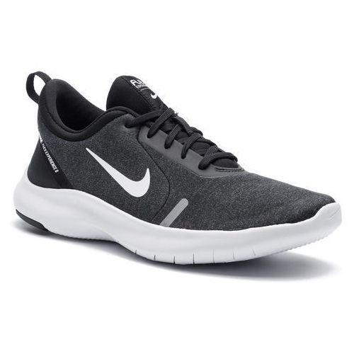 Buty - flex experience rn 8 aj5900 013 black/white cool/grey reflect marki Nike
