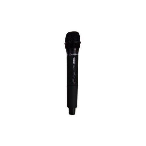 Vk tm-uf01 profesjonalny mikrofon bezprzewodowy od producenta Voice kraft