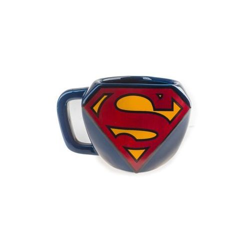 Good loot Kubek dc comics superman - darmowa dostawa kiosk ruchu (5908305216070)