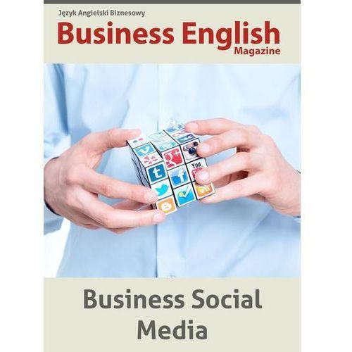 Business Social Media - Janet Sandford, Graham Crawford, Prochor Aniszczuk
