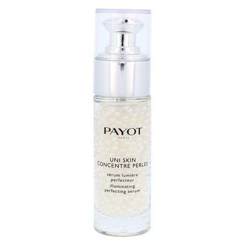 uni skin concentré perles serum do twarzy 30 ml tester dla kobiet marki Payot