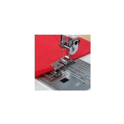 Stopka do podwijania (obrębiania) na 3mm - do maszyn z szerokością ściegu 9 mm