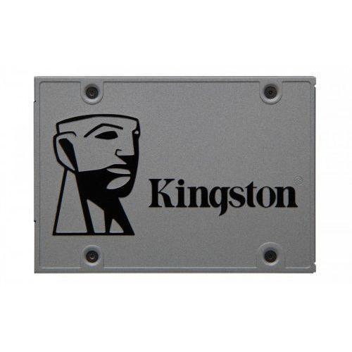 Kingston ssd uv500 series 120gb sata3 2.5'' 520/320 mb/s (0740617273823)
