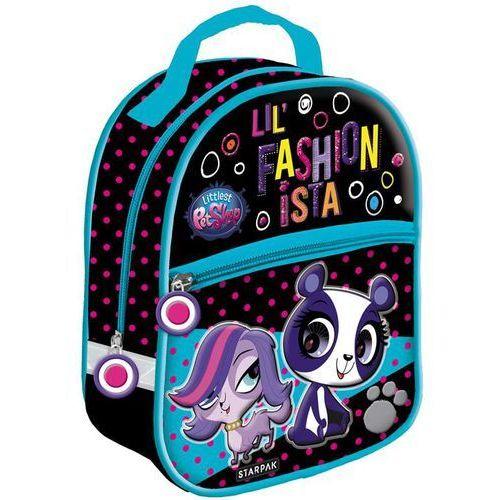 Starpak Plecak mini littlest pet shop 372660 - (5902643600898)
