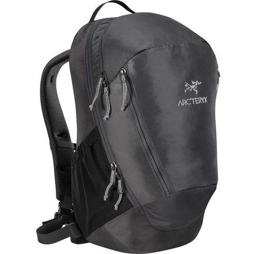 Arc'teryx mantis 26l plecak czarny 2018 plecaki szkolne i turystyczne