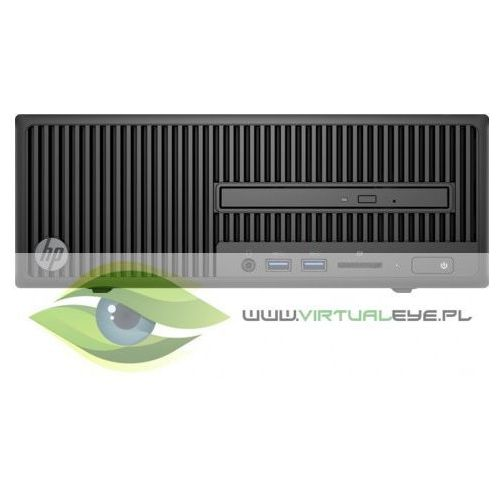 280SFF G2 i3-6100 500/4G/DVD/W10H 1EX86EA, 1EX86EA