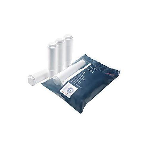 Filtry claris white do ekspresów - opakowanie 4 szt. marki Jura